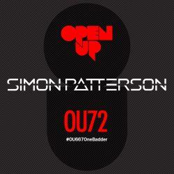 Simon Patterson - Open Up - 072