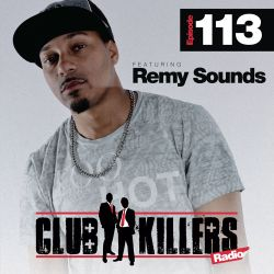 CK Radio Episode 113 - Remy Sounds