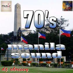 Manila Sound ... in the 70's