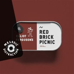 Red Brick Picnic with Ross Robertson (14th May '20)