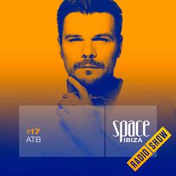 ATB at Ibiza Calling - July 2014 - Space Ibiza Radio Show #17