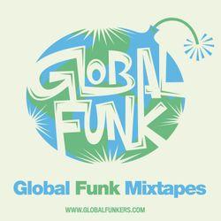 Global Funk Mixtape 005