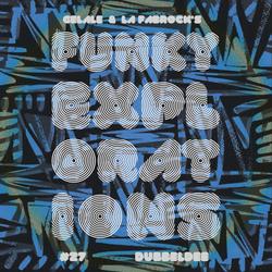 Funky Explorations #27 (dubbeldee)