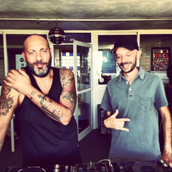 SYSTEM OF SURVIVAL / Live guest mix from the Ibiza Sonica studios / 14.08.2013 / Ibiza Sonica
