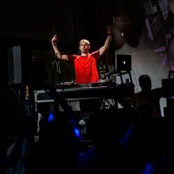 DJ Andrew - Ukraine - National Final