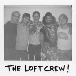 BIS Radio Show #748 with Douglas Sherman (The Loft) Pt 2