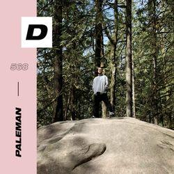 Dummy Mix 568 // Paleman