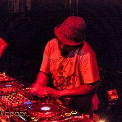 BRYAN GEE LIVE @ INNER SOUL LAUNCH NIGHT  PLAN B BRIXTON JAN 2012