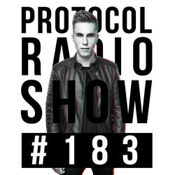 Nicky Romero - Protocol Radio 183