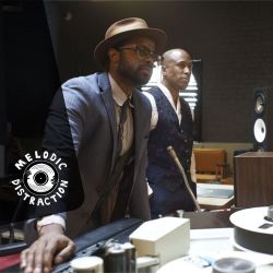 Stepping Tiger Showcase with Ben The Roman & Adrian Younge (May '20)