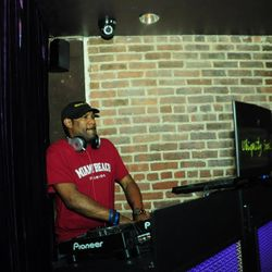 3/24 WMC 2015 Opening Day, Natural Love Session LIVE @ Maxine with DJ T-Wise (Ubiquity Soul)
