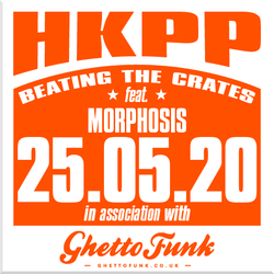 Beating The Crates 25.05.20