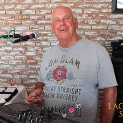 LES KNOTT ON ZERO RADIO 16-MAY2019