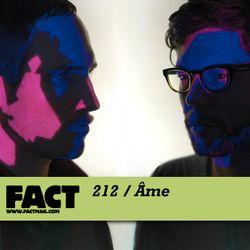 FACT Mix 212: Âme