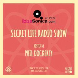 Secret Life Radio - August 2017