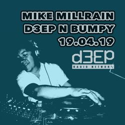 D3EP N BUMPY - 19.04.19