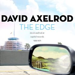 David Axelrod The Edge