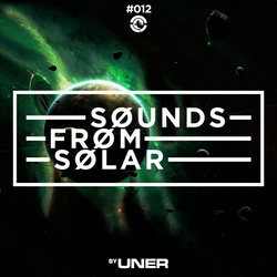 Sounds From Solar 012 (IGR)