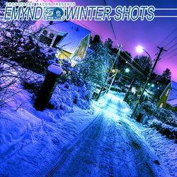 1st & 15th Mixcast Vol 42 - Emynd - Winter Shots