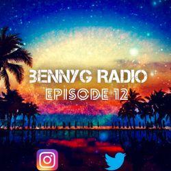 BennyG Radio- Episode 12 Ft. Drake, Kanye West, Childish Gambino, Calvin Harris, DJ Snake & More