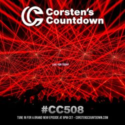 Corsten's Countdown - Episode #508