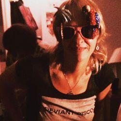 Mixed Frequency - Eva Peel (Deviant Disco)