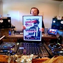 Pete Tong - Pacha House Party Mix
