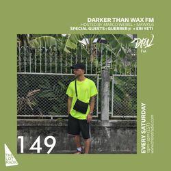 Darker Than Wax FM feat. ERI YETI @ The Lot Radio NYC