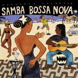 Bossa Nova Lounge Set Mix