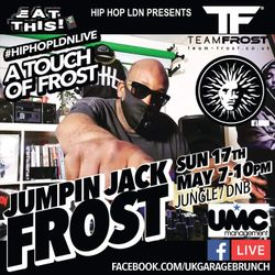 J J FROST - FROST TV -= MAY 17th