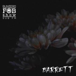 SUB FM - BunZer0 & Barrett - 14 05 2020