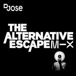 Tuesday Alternative Escape Mix by DJose