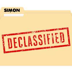 Simon - Techno Tuesday 017 - Declassified