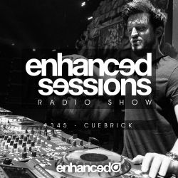 Enhanced Sessions 345 with Cuebrick