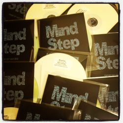 JAY 5IVE & G DOUBLE [MindStep - Event Promo CD 2012]