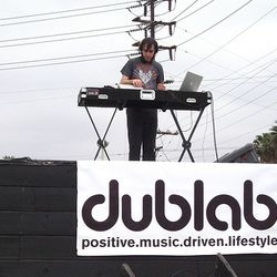 FROM THE VAULTS: DAEDELUS – LIVE ON THE DUBLAB ROOFTOP (05.07.08)