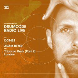 Adam Beyer Live from Drumcode Halloween, London (Part 2/2)