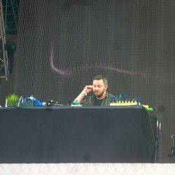 Fritz Kalkbrenner -Live- (Suol, Bpitch) @ Peace x Peace Festival 2017, Waldbühne Berlin (18.06.2017)