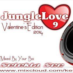 JungleLove 9