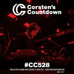 Corsten's Countdown - Episode #528