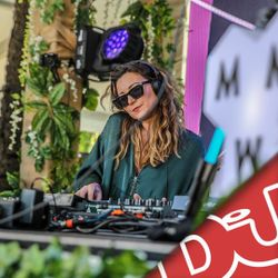 Magdalena Live From DJ Mag's Miami Pool Party