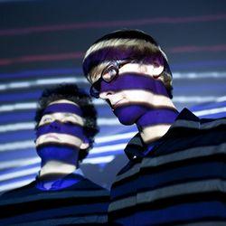 Quietus Mix 65: Simian Mobile Disco Trip The Light Fantastic