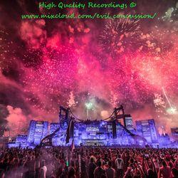 EDC 2017 Highlights - 07 - John Digweed (Bedrock Music) @ Neon Garden - Las Vegas (17.06.2017)