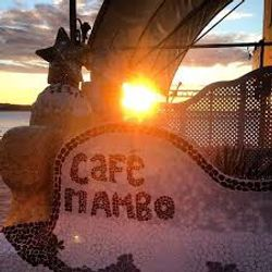 """""""Chase The Sun"""" - Cafe Mambo (Vol.3) -  Sequenchill & Friends  2017 Blissful Moments"""