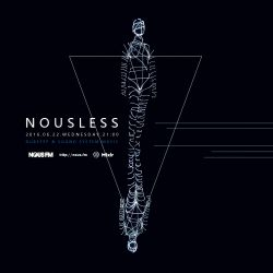 NOUS FM Podcast - NOUSLESS - 22 June 2016