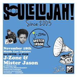 MrJason&JZone