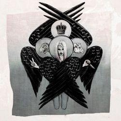 The Red Seraphim Dazed mix by BlackBlackGold