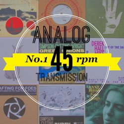 ANALOG TRANSMISSION NO.1 (Vinyl Mix)