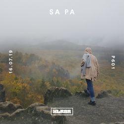 XLR8R Podcast 601: Sa Pa