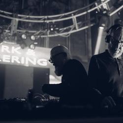 Park & Pickering at SOAK presents FAC51 The Haçienda @ Church Leeds 14APR17 Live DJ Set